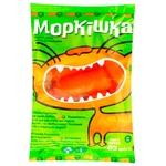 Моркв'яні палички Полтава-Сад Моркішка 85г