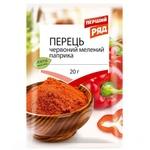 Pershyj Rjad Ground Paprika 20g - buy, prices for EKO Market - photo 1