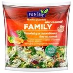 Салат Fit & And Easy Family 140г