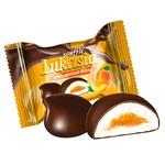 Lukas Lukasya Apricot-filled Candies