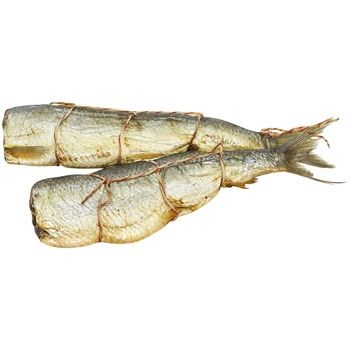 Hot-Smoked Herring without Head - buy, prices for CityMarket - photo 1