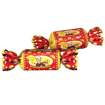 Конфеты Golski Granny Sweets - купить, цены на ЕКО Маркет - фото 1