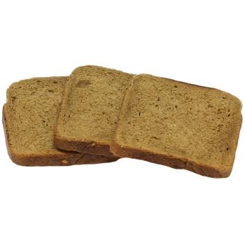 Хлеб тостовый солодовый 380г - купить, цены на СитиМаркет - фото 1