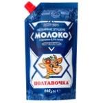 Poltavochka Premium Condensed Milk 8.5% 440g