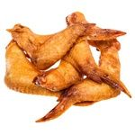BMK Top Grade Smoked-Boiled Chicken Wings