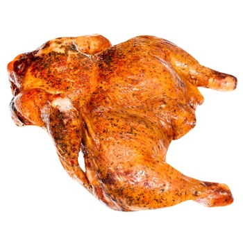 BMK Smoked-Boiled Top Grade Chicken Tobacco Carcasses