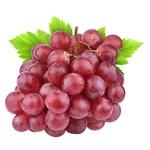Fruit grape fresh