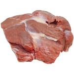 Тазобедренная часть говяжья без кости охлажденная