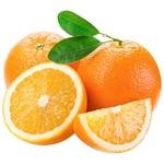Апельсини Іспанія ваговий