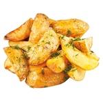 Картопля по-селянськи - купити, ціни на ЕКО Маркет - фото 1