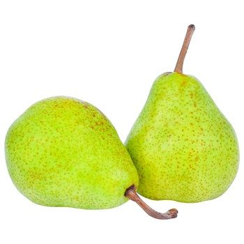 Ukraine Pear
