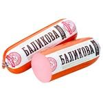 Saltivsky Myzsokombinat Balykova Boiled Sausage