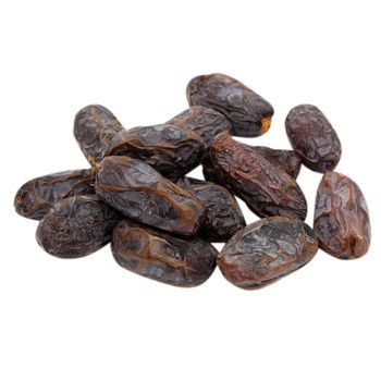 Dark Date Fruit