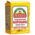 Makfa Premium wheat flour 1000g
