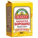 Makfa Premium wheat flour 2000g