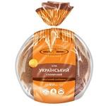 Хліб Київхліб Український столичний житньо-пшеничний 950г