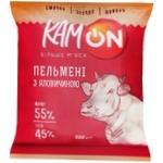 Пельмени KamOn с говядиной 800г
