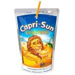 Напій соковмісний Capri-Sonne Сафарі фрукти 200мл