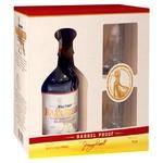 Виски Wild Turkey Rare Breed 0,75 + 2 стакана