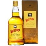 Виски White Horse 40% 1л