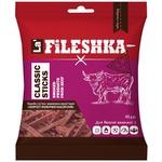 La Fileshka Classic Beef Brushwood Snacks