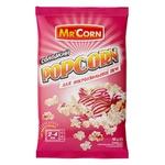 Попкорн солодкий Mr'Corn для мікрохвильової печі 90г