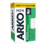 Бальзам после бритья Arko Men Anti-Irritation Защита от раздражений 150мл