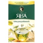 Чай зеленый Принцесса Ява Традиционный 85г
