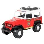 Іграшка Tigres Джип служби порятунку