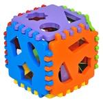 Сортер Tigres Smart Cube 24елементи