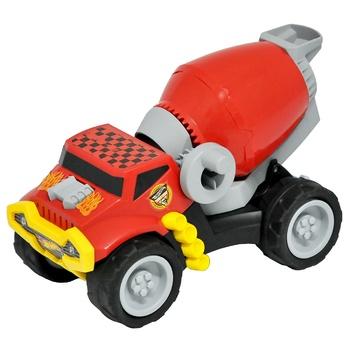 Іграшка Klein Hot Wheels Бетонозмішувач - купити, ціни на ЕКО Маркет - фото 1