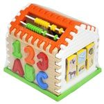 Tigres Smart House Sorter 21 elements