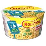 Rollton With Cheese And Greens Instant Egg Noodles 75g