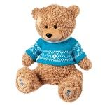 Іграшка м'яка Stip Ведмедик у светрі 35см