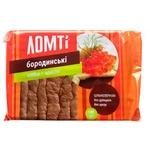 Хлебцы Ломти Бородинские 100г