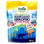 Напиток на основе цикория Tonus лесная ягода 90г