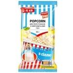 Попкорн Перший Ряд з сіллю для мікрохвильової печі 90г