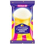 Морозиво Milken з ароматом ванілі 60г