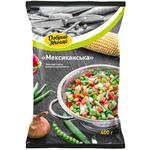 Овощи Добрий Звичай по-мексикански 400г