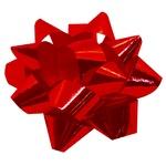 Украшение подарочное Mini Bow 5см