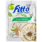 Pap Fitto with cinnamon ready-to-cook 40g