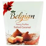 Candy The belgian salty caramel 200g in a box Belgium