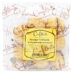 Печенье Confitteria Орешек со сгущенным молоком 270г