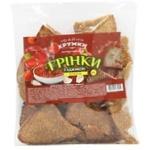 Гренки Файні Хрумки пшенично-ржаные со вкусом аджики 100г