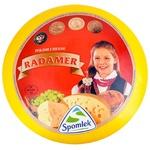 Spomlek Radomer Hard Cheese 45%