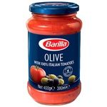 Barіlla Olive tomato sauce 400g - buy, prices for Auchan - photo 1
