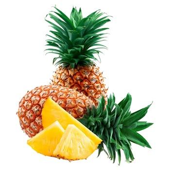 Cote d'Ivoire Pineapple 10 1pcs