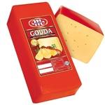 Сыр Мlekovita Гауда без лактозы 45%