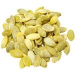 Семена тыквы чищеные