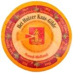 Сир Huizer Kaas Gild Гауда з травами твердий 50%